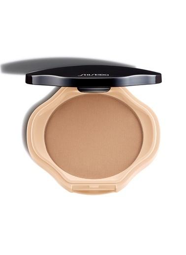 Shiseido Shiseido Reflect & Fit Powder Teknolojili Yağsız Şeffaf Fondöten Renksiz